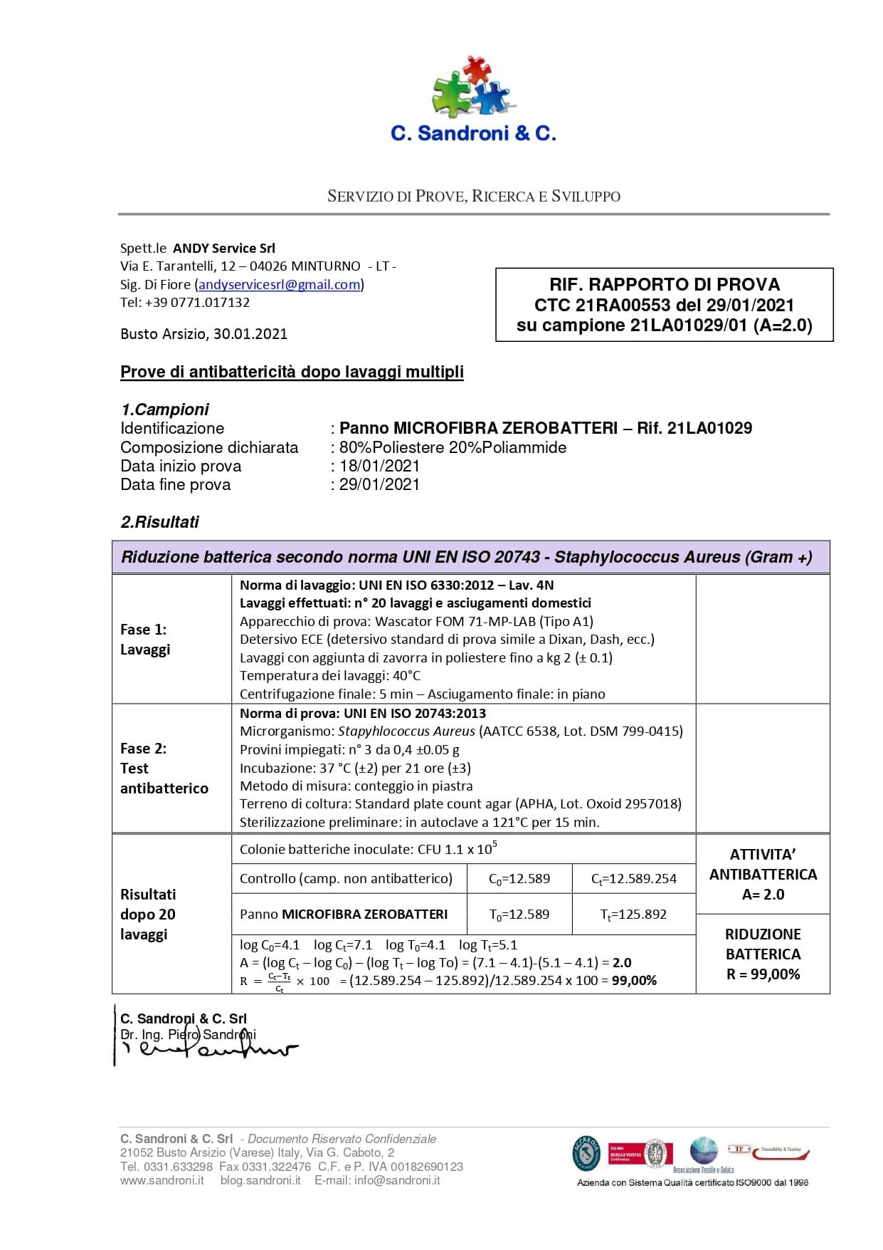 Report_Antibattericità_MicrofibraZerobatteri_page-0001